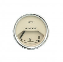 Water dial